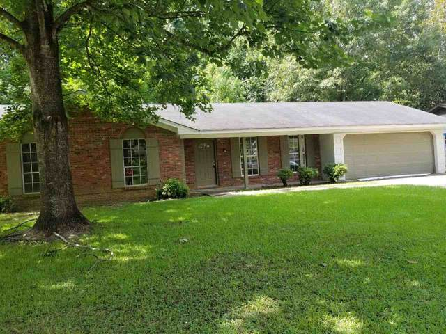 145 Holly Hill Dr, Jackson, MS 39212 (MLS #331230) :: Three Rivers Real Estate