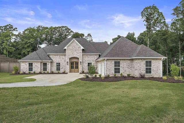 591 Asbury Lane Dr, Pearl, MS 39208 (MLS #331231) :: Three Rivers Real Estate