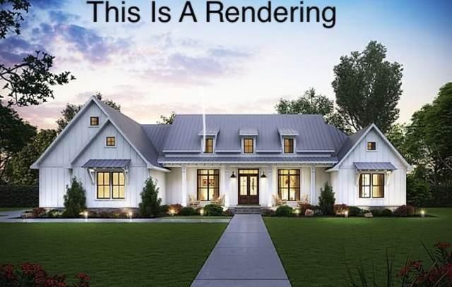 300 Honey Oak Cir, Brandon, MS 39047 (MLS #331238) :: Three Rivers Real Estate