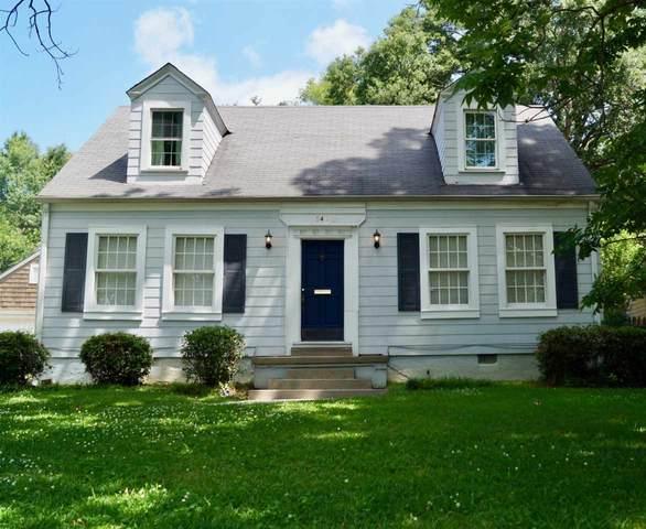 540 Warrior Trl, Jackson, MS 39216 (MLS #331241) :: Three Rivers Real Estate