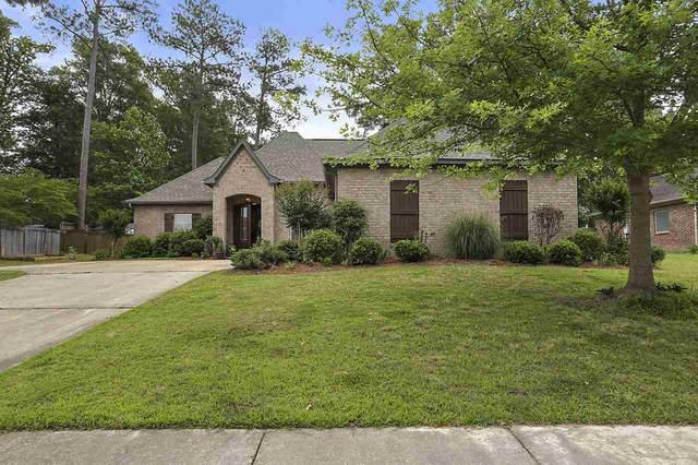 102 Bridge Park Dr, Canton, MS 39046 (MLS #331248) :: Three Rivers Real Estate