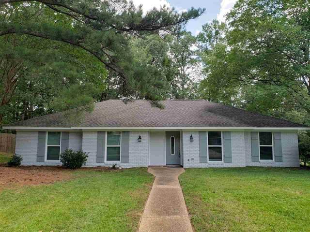 64 Woodgate Dr, Brandon, MS 39042 (MLS #331254) :: Three Rivers Real Estate