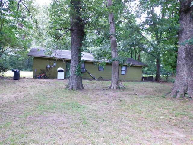 182 Magnolia Rd, Jackson, MS 39209 (MLS #331255) :: Three Rivers Real Estate