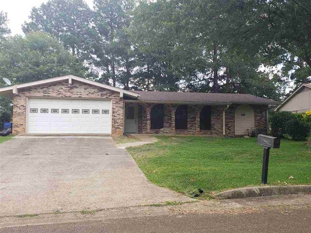 3656 Wilcox Dr, Brandon, MS 39208 (MLS #331256) :: Three Rivers Real Estate