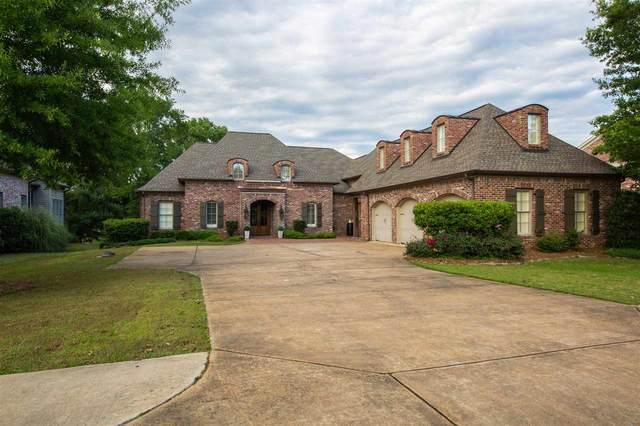 248 Honours Dr, Madison, MS 39110 (MLS #331259) :: Three Rivers Real Estate