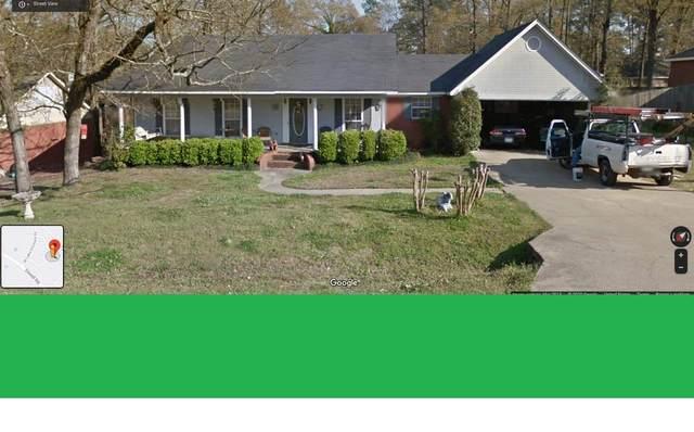 30 Brock Dr, Byram, MS 39272 (MLS #331269) :: Three Rivers Real Estate