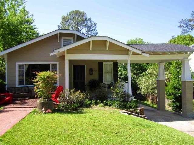 925 Arlington, Jackson, MS 39202 (MLS #331289) :: Three Rivers Real Estate