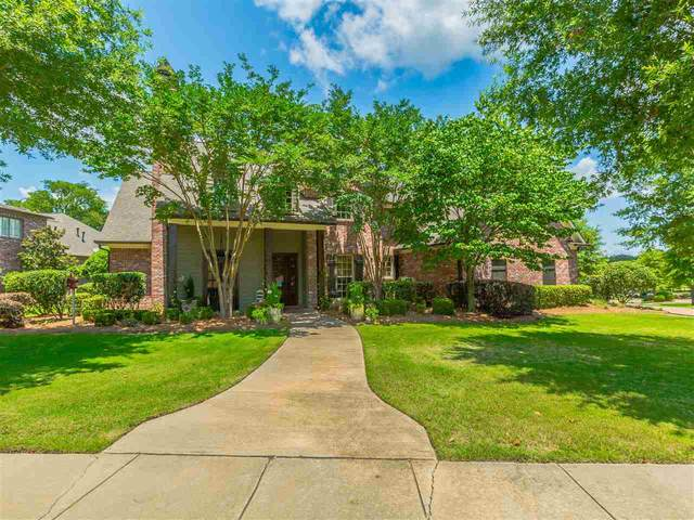 250 Honours Dr, Madison, MS 39110 (MLS #331315) :: Three Rivers Real Estate