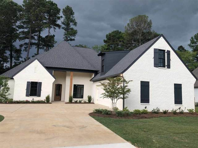 141 Selby Dr, Madison, MS 39110 (MLS #331317) :: Mississippi United Realty