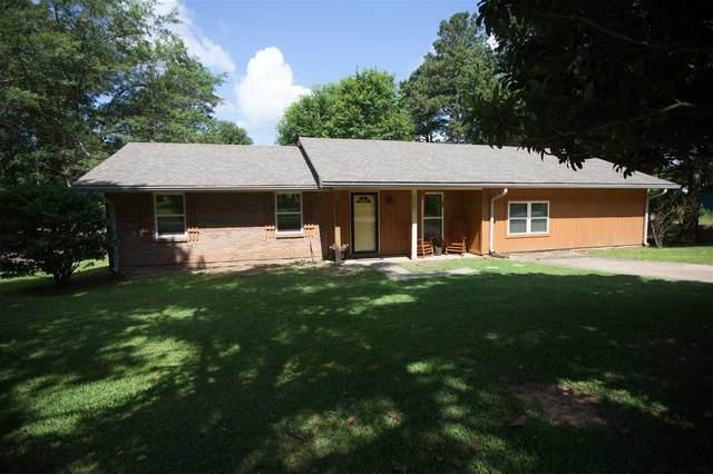 163 Fuller Rd, Mendenhall, MS 39114 (MLS #331319) :: Mississippi United Realty