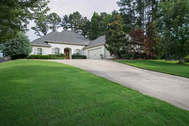 102 Grayhawk Pkwy, Madison, MS 39110 (MLS #331336) :: List For Less MS