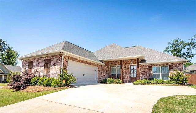 101 Federal Cove, Madison, MS 39110 (MLS #331353) :: Mississippi United Realty