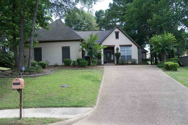 406 Fairgreen Cv, Canton, MS 39046 (MLS #331408) :: Exit Southern Realty