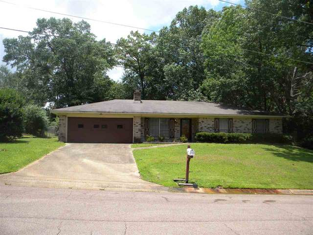 503 Robert Michael Dr, Pearl, MS 39208 (MLS #331436) :: Mississippi United Realty