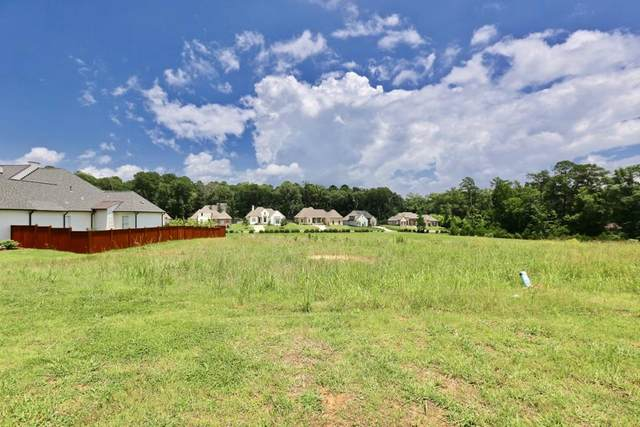 Wrights Mill Dr #203, Madison, MS 39110 (MLS #331438) :: RE/MAX Alliance