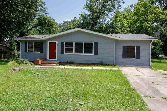 215 E Moon St E, Ridgeland, MS 39157 (MLS #331457) :: Mississippi United Realty