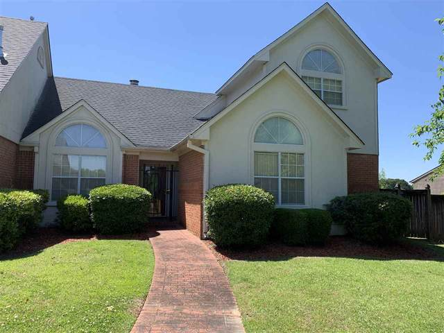 4801 Autumn Woods Dr #405, Jackson, MS 39206 (MLS #331488) :: Mississippi United Realty