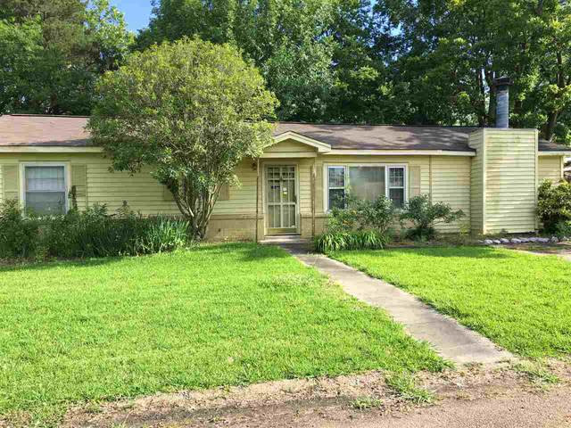 347 Summerhaven Dr, Yazoo City, MS 39194 (MLS #331513) :: Exit Southern Realty