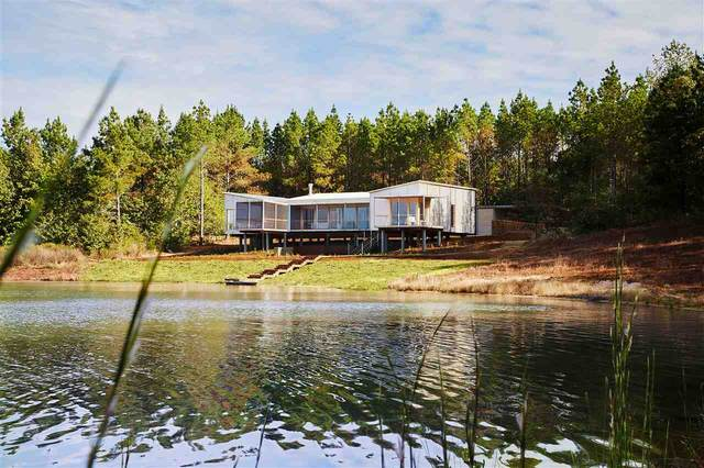 42 Peddler's Field Crossing, TAYLOR, MS 38673 (MLS #331545) :: Mississippi United Realty