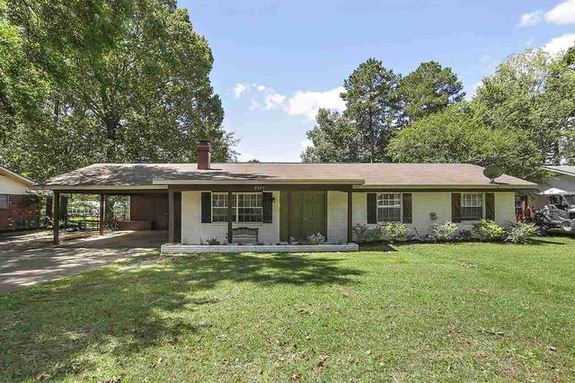 2347 Upper Dr, Pearl, MS 39208 (MLS #331553) :: Mississippi United Realty