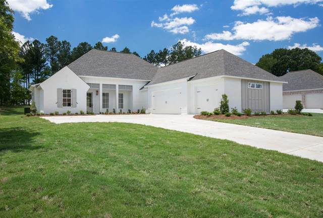 320 Wellstone Place, Madison, MS 39110 (MLS #331554) :: Exit Southern Realty