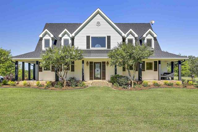 507 Sharon Rd Acres 25, Canton, MS 39046 (MLS #331588) :: RE/MAX Alliance