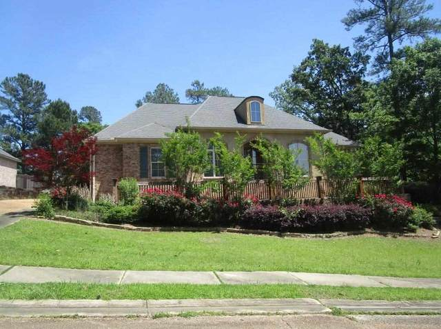 160 Wind Dance Dr, Madison, MS 39110 (MLS #331594) :: Mississippi United Realty