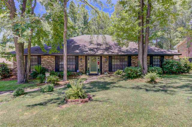 110 Hickory Ln, Clinton, MS 39056 (MLS #331602) :: Mississippi United Realty