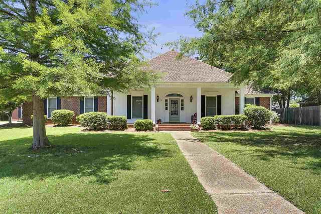 102 Park Place Dr, Brandon, MS 39042 (MLS #331608) :: Mississippi United Realty