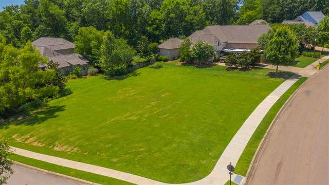 0 Honours Dr Lot N-7 Thornbe, Madison, MS 39110 (MLS #331609) :: RE/MAX Alliance