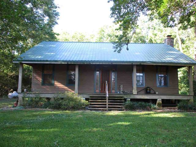 3397 Pardue Rd, Raymond, MS 39154 (MLS #331610) :: RE/MAX Alliance
