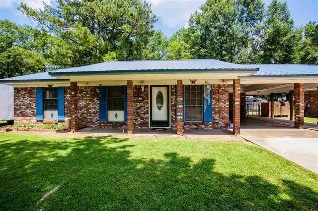410 Boehle St, Pearl, MS 39208 (MLS #331638) :: RE/MAX Alliance