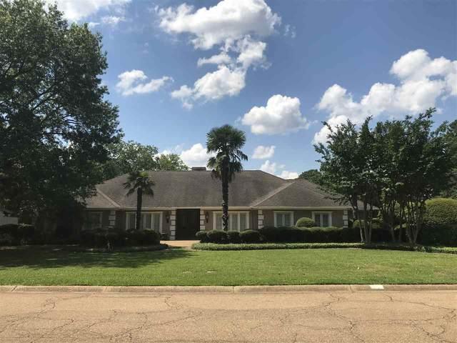 147 St. Andrews Dr, Jackson, MS 39211 (MLS #331641) :: Mississippi United Realty