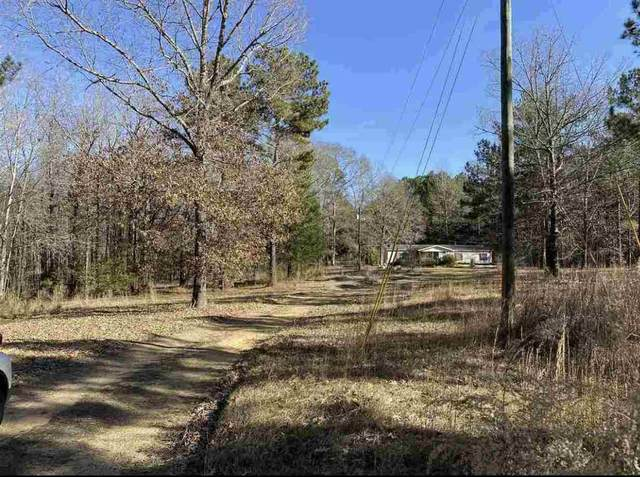 336 Braswell Road, Florence, MS 39073 (MLS #331652) :: RE/MAX Alliance
