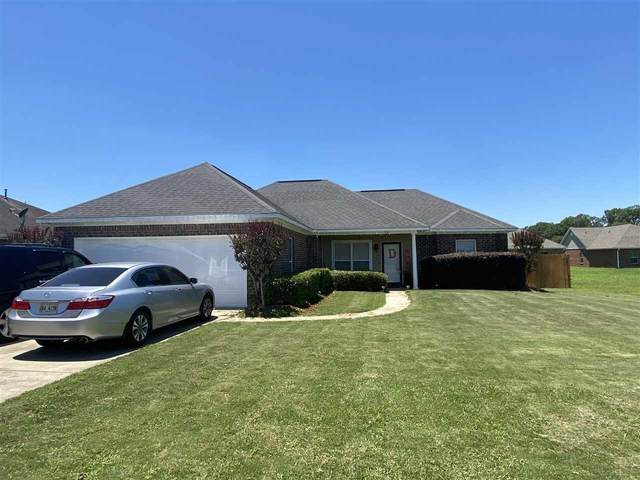 561 King Ranch Rd, Canton, MS 39046 (MLS #331674) :: RE/MAX Alliance