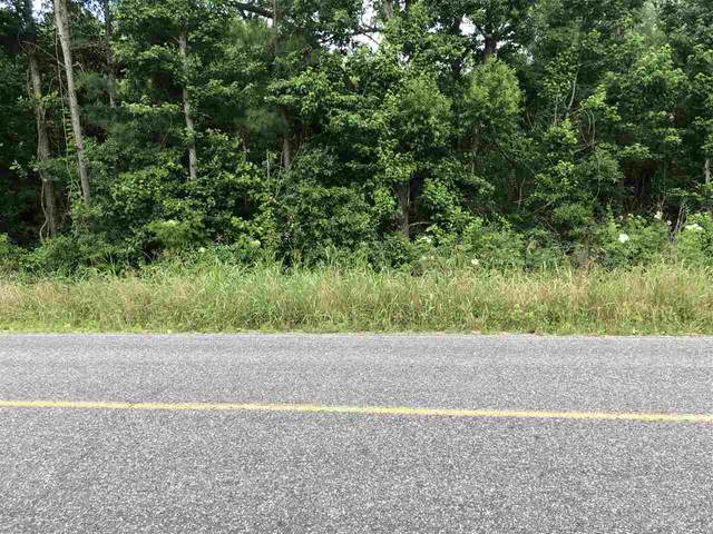 0 Military Rd #0, Edwards, MS 39066 (MLS #331693) :: RE/MAX Alliance