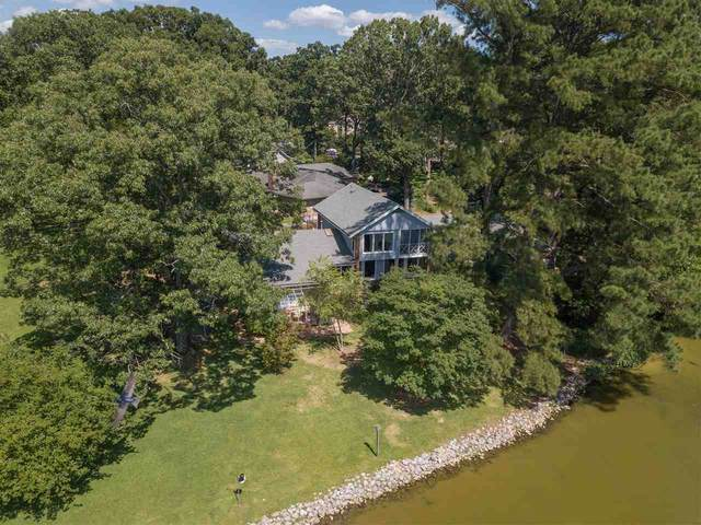 120 Lakeview Ct, Madison, MS 39110 (MLS #331712) :: RE/MAX Alliance