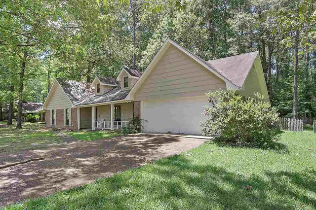 113 Redbud Trl, Brandon, MS 39047 (MLS #331713) :: Mississippi United Realty
