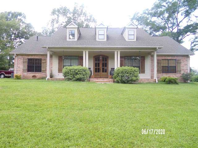 2029 Elizabeth Chapman Dr, Jackson, MS 39212 (MLS #331724) :: RE/MAX Alliance