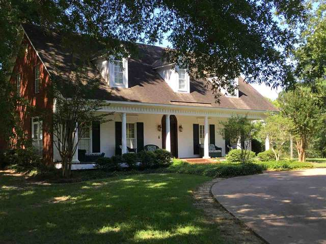 720 Aldridge Dr, Brandon, MS 39047 (MLS #331732) :: Mississippi United Realty