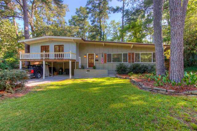 4007 Berkley Dr, Jackson, MS 39211 (MLS #331749) :: List For Less MS