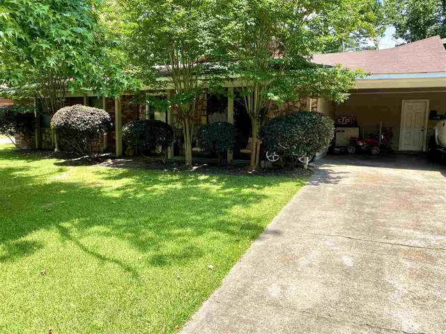 2046 Beechwood Blvd, Pearl, MS 39208 (MLS #331752) :: Mississippi United Realty