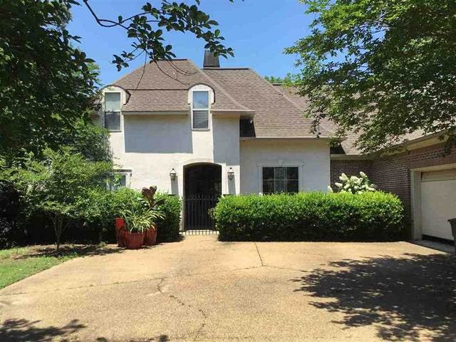 116 Bear Creek Ct, Canton, MS 39046 (MLS #331756) :: RE/MAX Alliance