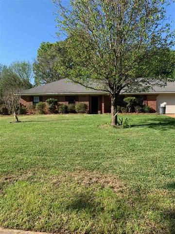 214 Creekline Dr, Madison, MS 39110 (MLS #331768) :: Mississippi United Realty