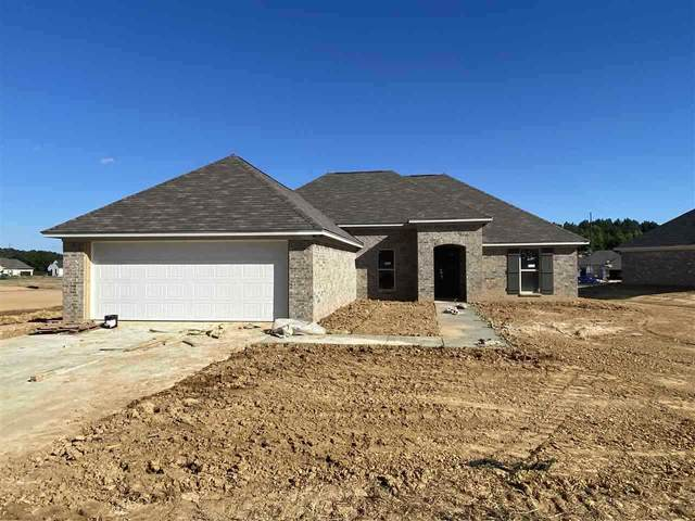 1102 Westfield Ct, Pearl, MS 39208 (MLS #331787) :: Mississippi United Realty