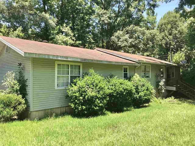 1177 Mccluer Rd, Jackson, MS 39212 (MLS #331793) :: RE/MAX Alliance