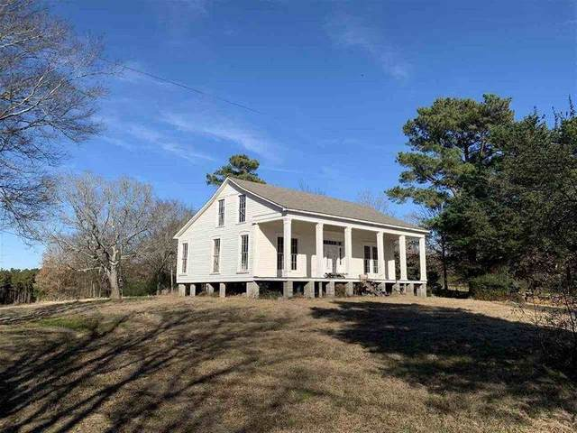 208 Twelve Oaks Trace -, Canton, MS 39046 (MLS #331833) :: Mississippi United Realty