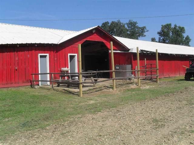 3816 Henderson Rd, Byram, MS 39272 (MLS #331859) :: Mississippi United Realty