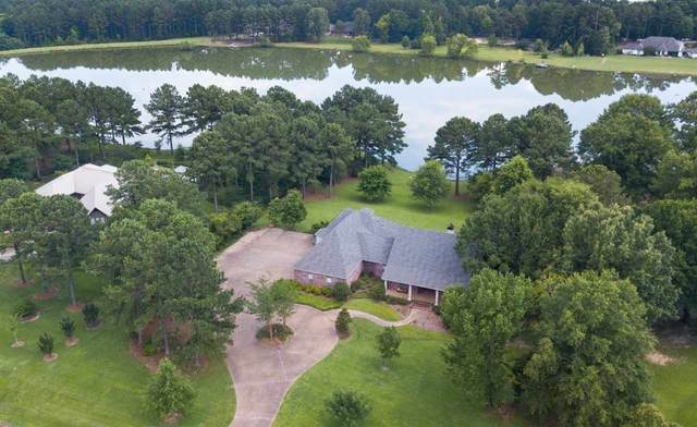 119 Livingston Dr, Madison, MS 39110 (MLS #331875) :: RE/MAX Alliance