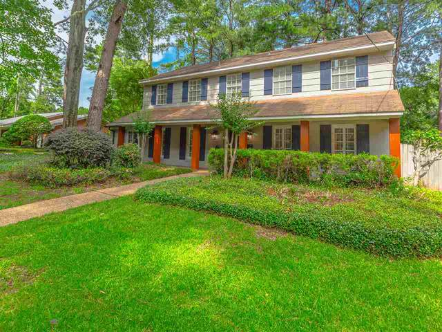 5366 Kaywood Dr, Jackson, MS 39211 (MLS #331890) :: Exit Southern Realty